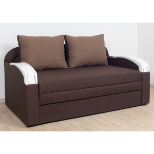Прямой диван Virkoni Кубус 1600 SF50