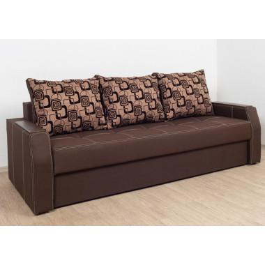 Прямой диван Virkoni Браво 2 SF28