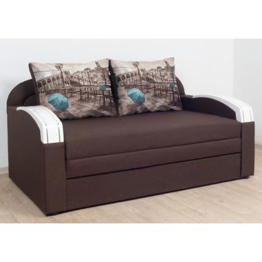 Прямой диван Кубус 1600 SF37