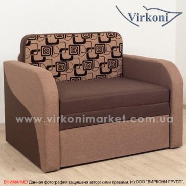 Прямой детский диван Virkoni Лесик 800 SF04
