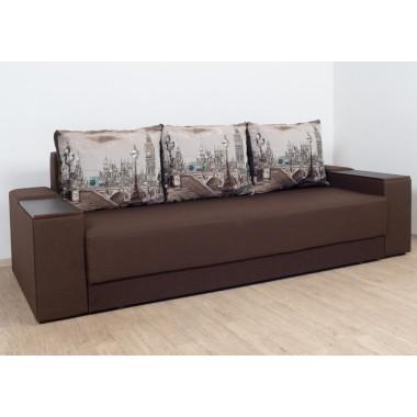 Прямой диван Меркурий SF66