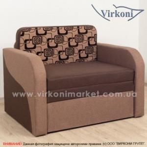Прямой детский диван Лесик 800 SF04