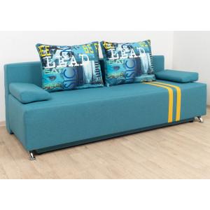 Прямой диван Шанхай ППУ SF24