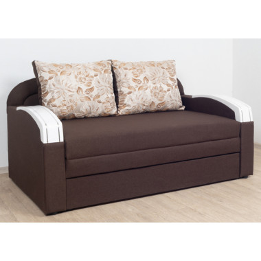 Прямой диван Кубус 1400 SF35