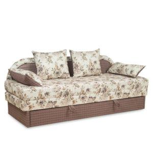 Прямой диван Париж SF05