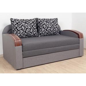 Прямой диван Кубус 1600 SF14
