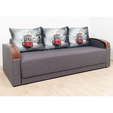 Прямой диван Родео SF24