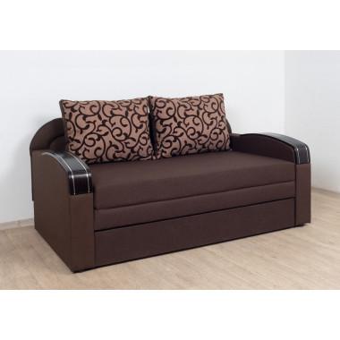 Прямой диван Кубус-Д 1400 SF15