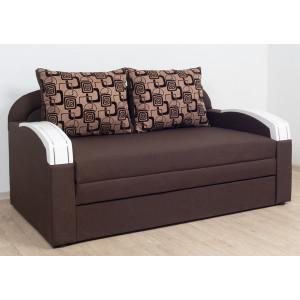 Прямой диван Virkoni Кубус 1600 SF48