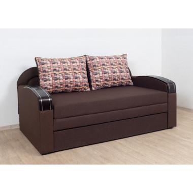 Прямой диван Кубус-Д 1400 SF10