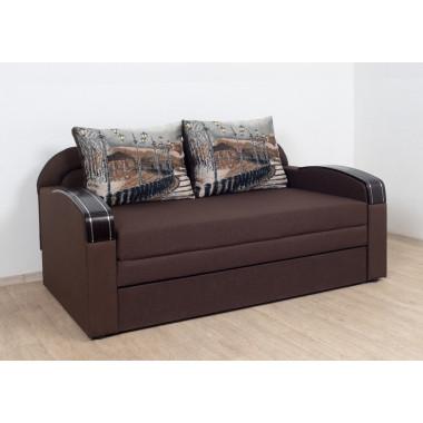 Прямой диван Кубус-Д 1400 SF05