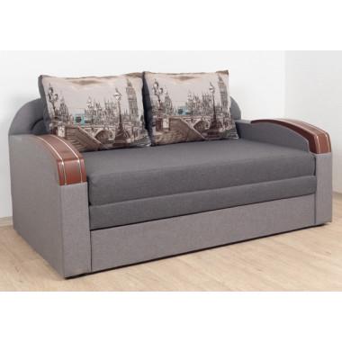Прямой диван Virkoni Кубус 1600 SF03