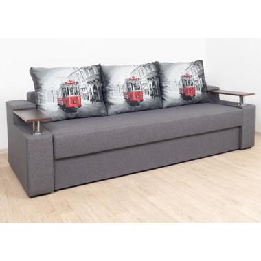 Прямой диван Юпитер SF58