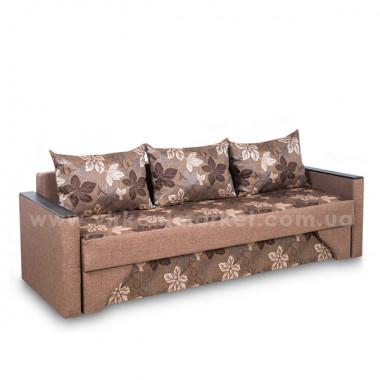 Прямой диван Лео SF01