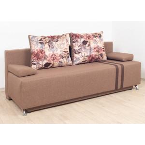 Прямой диван Шанхай ППУ SF29
