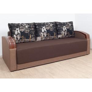 Прямой диван Virkoni Родео SF41