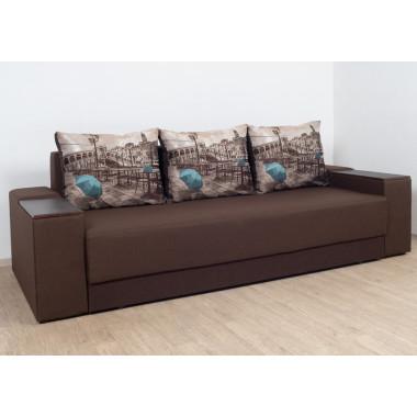 Прямой диван Меркурий SF53