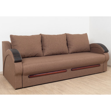 Прямой диван Virkoni Мадрид SF48