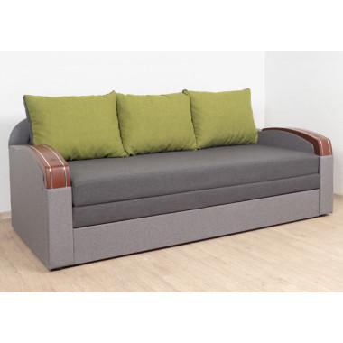 Прямой диван Кубус 1800 SF19