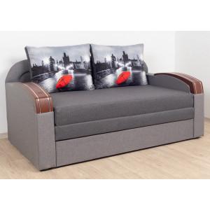 Прямой диван Кубус 1600 SF10