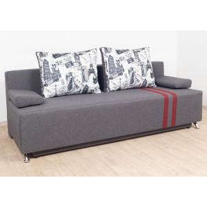 Прямой диван Virkoni Шанхай SF41