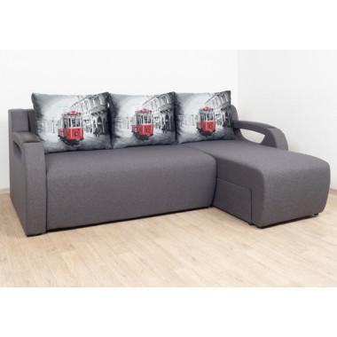 Угловой диван Релакс 2 СSF32