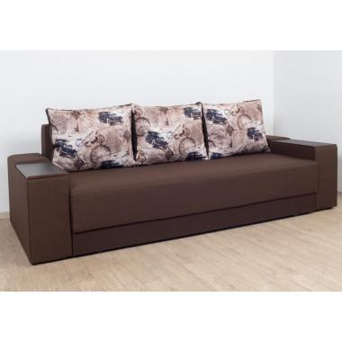 Прямой диван Меркурий SF60