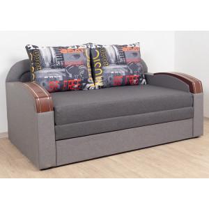 Прямой диван Кубус 1600 SF04
