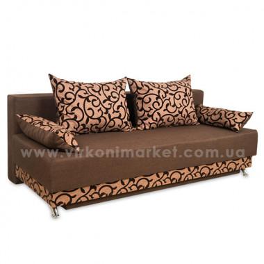 Прямой диван Консул SF05