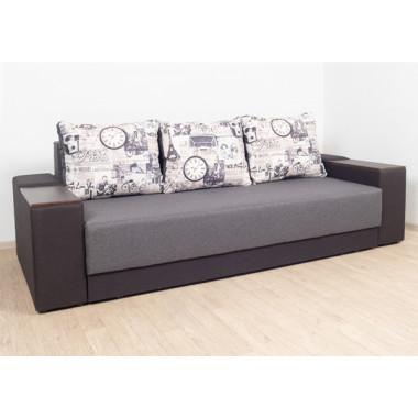 Прямой диван Меркурий SF35