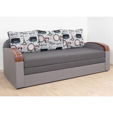 Прямой диван Кубус 1800 SF30