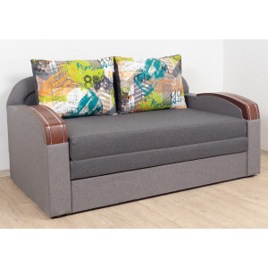Прямой диван Кубус 1600 SF09