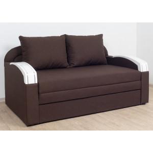 Прямой диван Virkoni Кубус 1600 SF51
